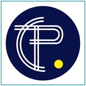 Logo para Central de Palestras e Treinamento e Terceirização de Prepostos