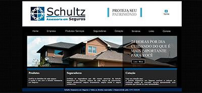 Schultz - Seguradora