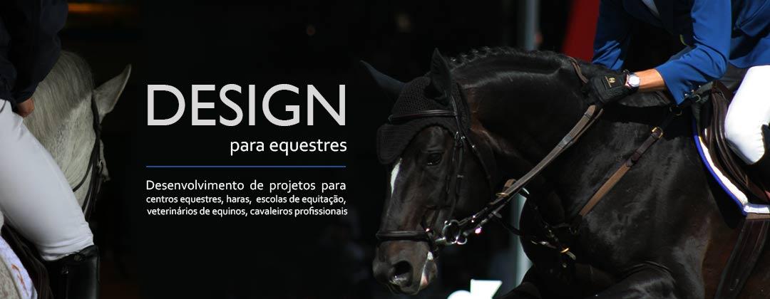 design equestre